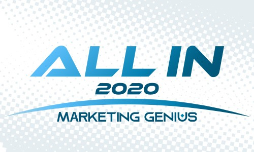 ALL IN Marketing Genius