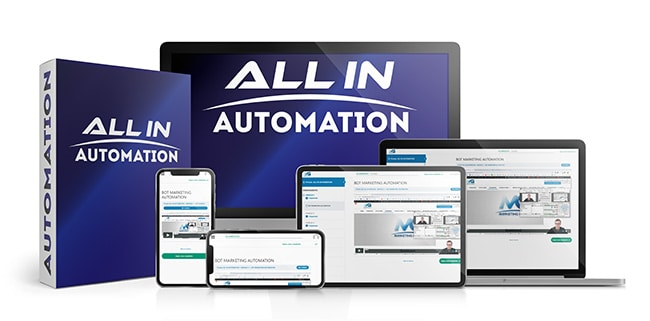ALL IN AUTOMATION